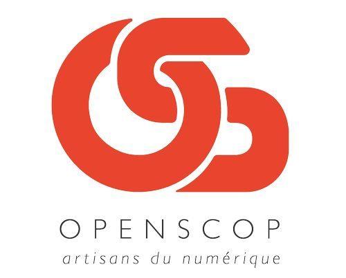 Logo OpenScop - Ecole Aide Psy