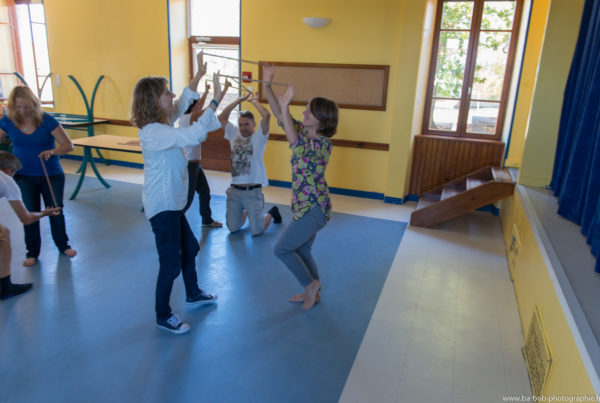 Ecole AIDE Psy Formation thérapeute