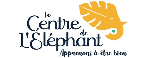 Centre elephant - Ecole Aide Psy