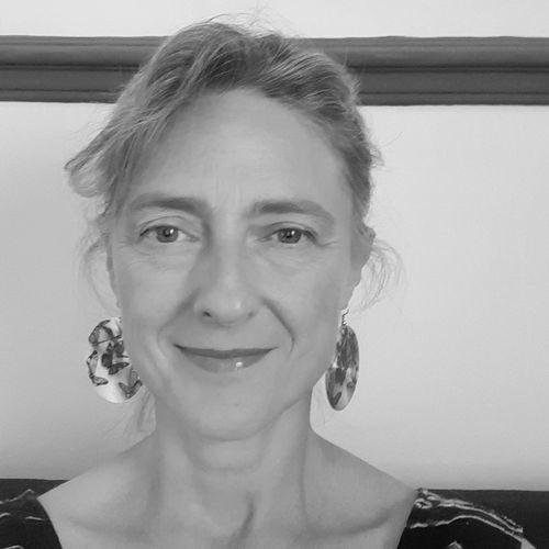 Katia Varoqui - Ecole Aide Psy