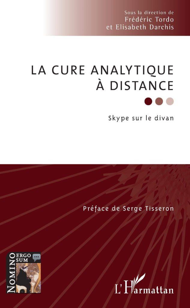 la cure analytique - Ecole Aide Psy