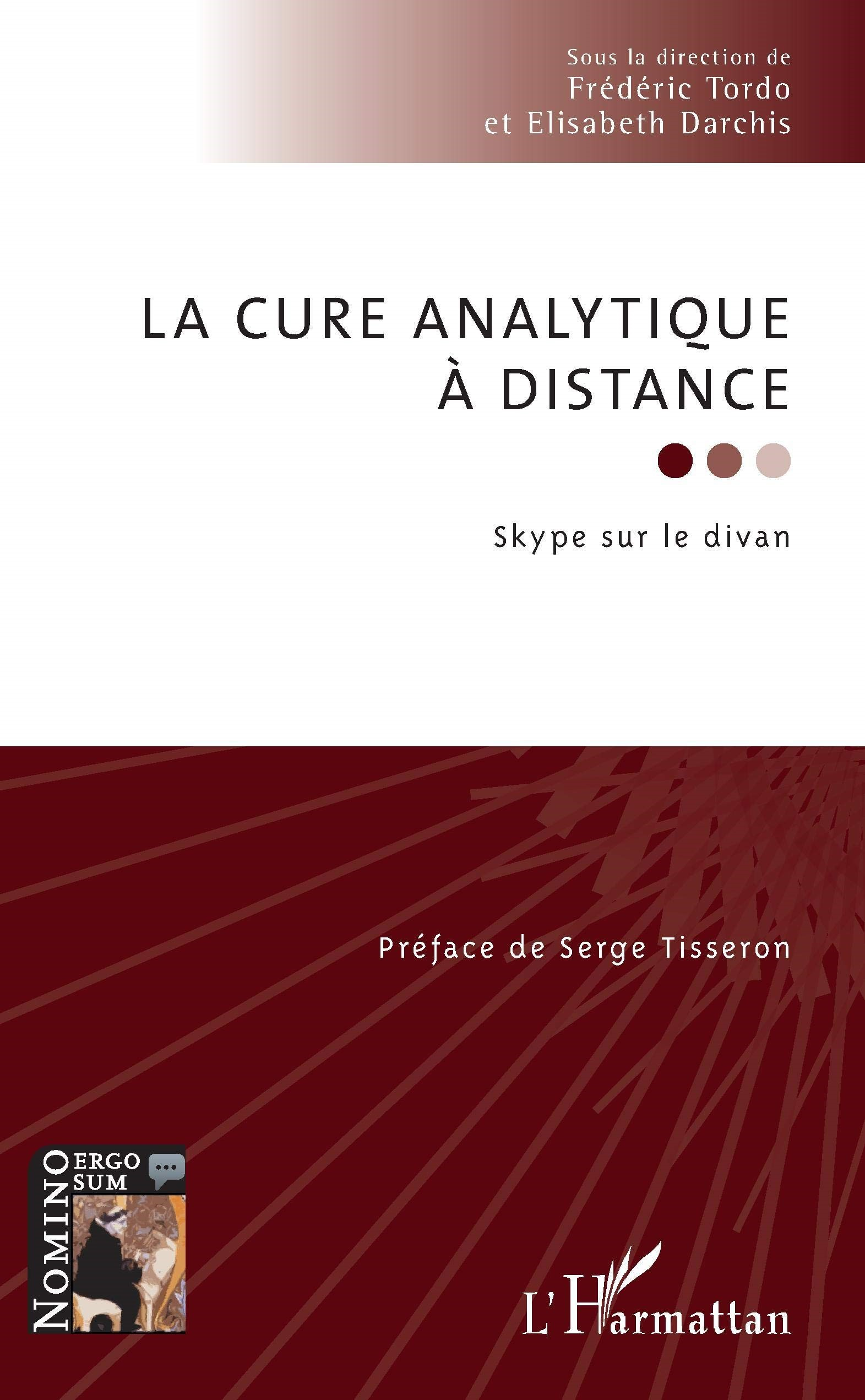 la cure analytique - Ecole Aide Psy